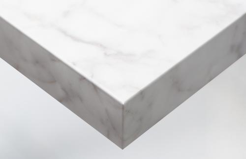 Cover Faded White Marble