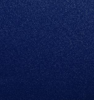 Cover Glitter Royal Blue