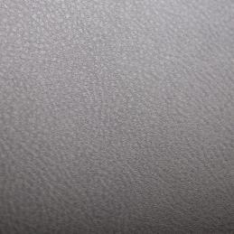 Cover Grey Leather